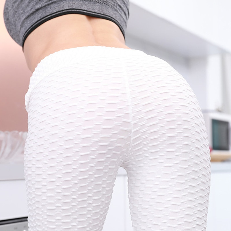 Booty Lifting x Anti Cellulite Leggings 2