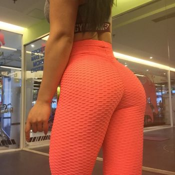 Booty Lifting x Anti Cellulite Leggings
