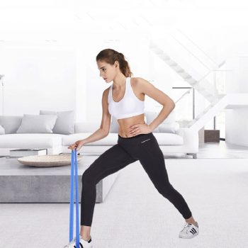 Universal Workout Resistance Band