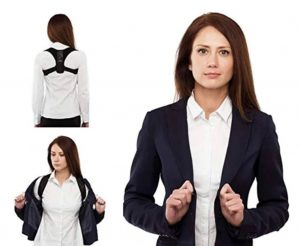 ProPosture ™ Posture Corrector – Redesigned for Gamers