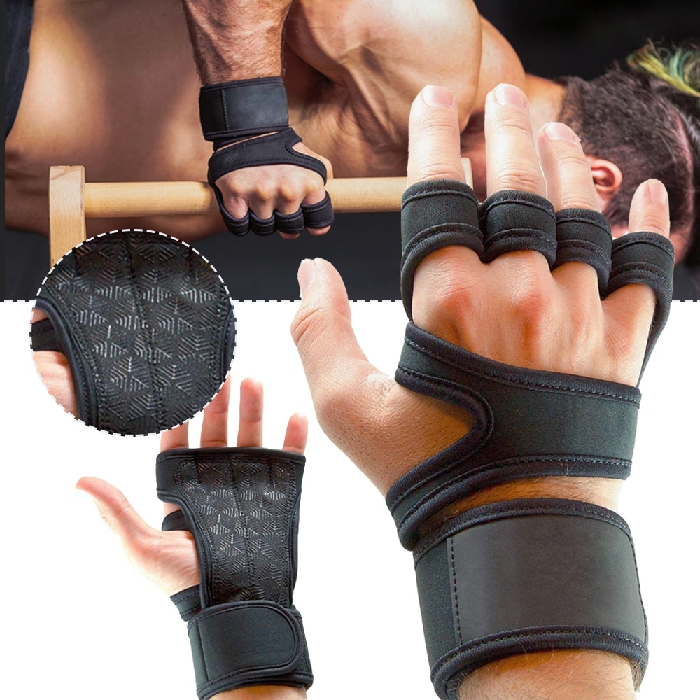 Hand Cross-training Wrist Gloves